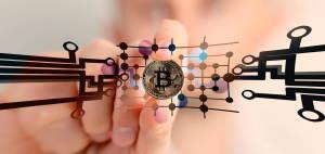 Капитализация рынка Bitcoin