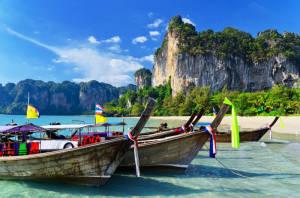 Когда лучше отдыхать в Таиланде?