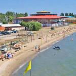 Комфортабельный отпуск благодаря туристическому агентству Азовтур