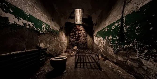 в'язниця Америки