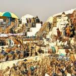 У Єгипті торговців сувенірами контролюватимуть відеокамерами