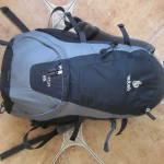 Выбираем рюкзак для пешего похода и путешествий