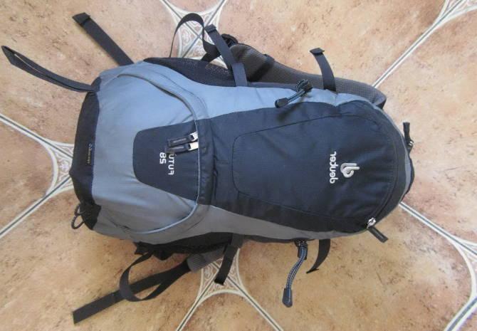 походный рюкзак Deuter Futura 28