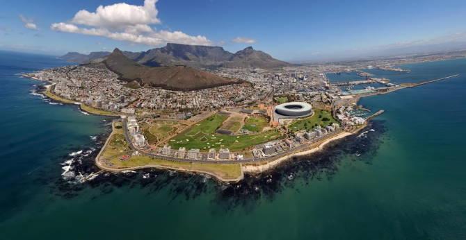 Південна Африканська Республіка