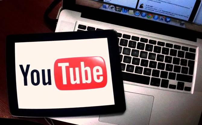 видео реклама на Youtube