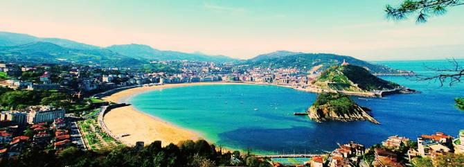 курортный сезон Испании