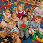 Как подобрать детскую одежду для детского сада