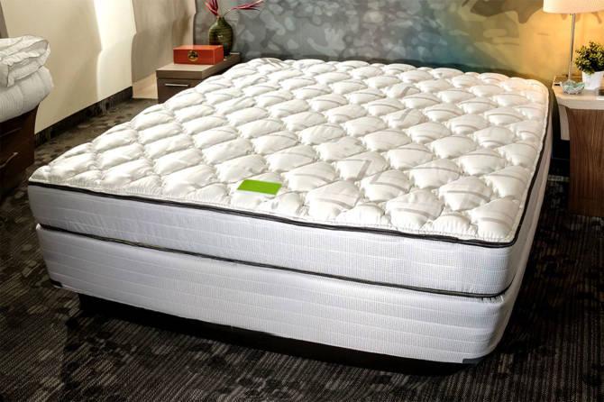 качественные матрасы для кровати