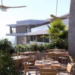 Новий п'ятизірковий готель відкрився на Кіпрі