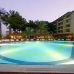 Отдых в Турции (Сиде, отель 4 звезды)