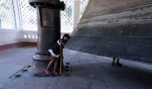 Пагода Мінгун могла стати восьмим чудом світу