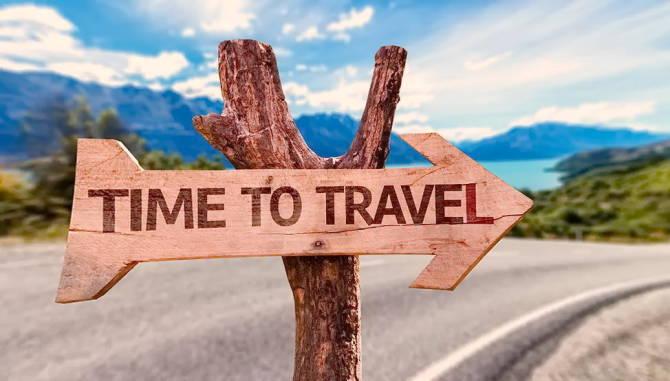 Самостійна подорож або автобусний тур?