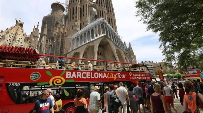 туризм в Європі
