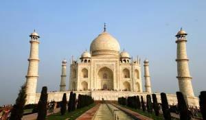 У Індії підвищили вартість відвідування Тадж-Махала для іноземних туристів