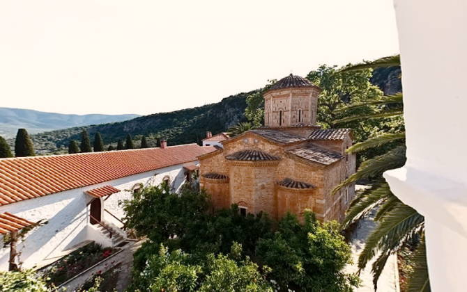 монастир Лукуса