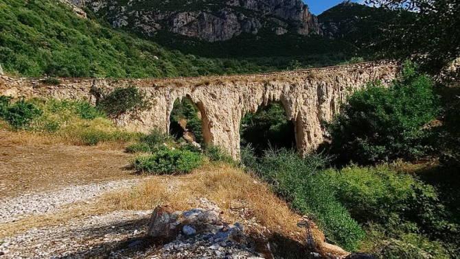 акведук Герода Аттіка