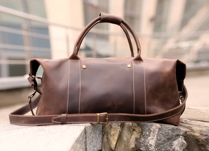 покупка качественной сумки