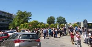 Землетрус в Афінах злякав туристів