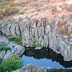 Актівський каньйон – Гранд Каньйон по українськи