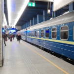 Досвід поїздки в Польщу на потягу Київ-Варшава