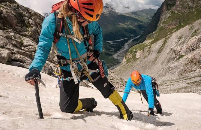 Альпінізм