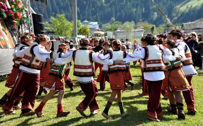 етнічний туризм