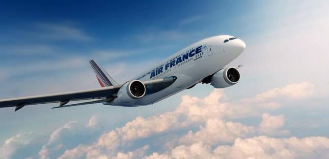 авіаквитки у Францію будуть дорожчати