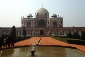 Гробниця Хумаюна в Делі