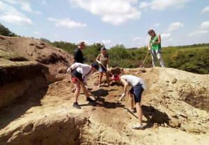 Історико-археологічний туризм