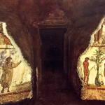 Катакомби Риму - віки історії