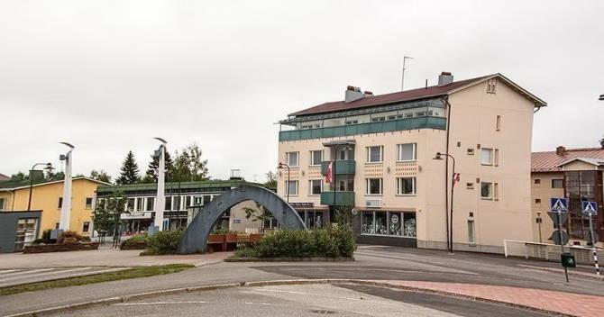 вулиця Лієкси