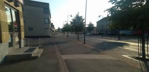 Лієкса – місто у Східній Фінляндії
