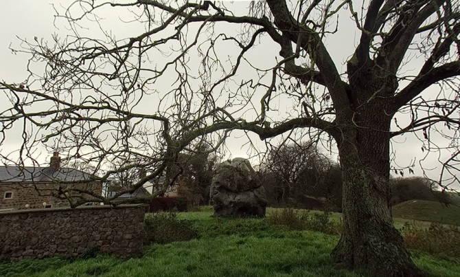 сільські будинки біля Ейвбері