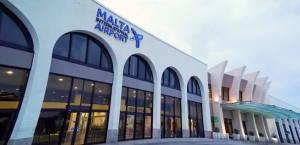 Міжнародний аеропорт Мальти збільшив місткість на 10%