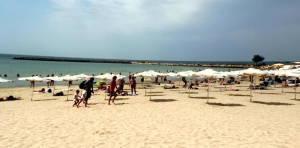 Морські курорти Болгарії почали працювати за цінами вересня