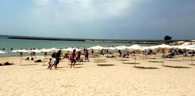 Морські курорти Болгарії за цінами вересня