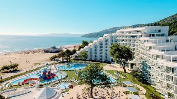 курорти Болгарії знижують ціни