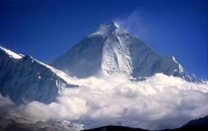 Найвищі гори Землі
