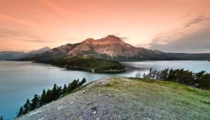 Національний парк Вотертон-Лейкс