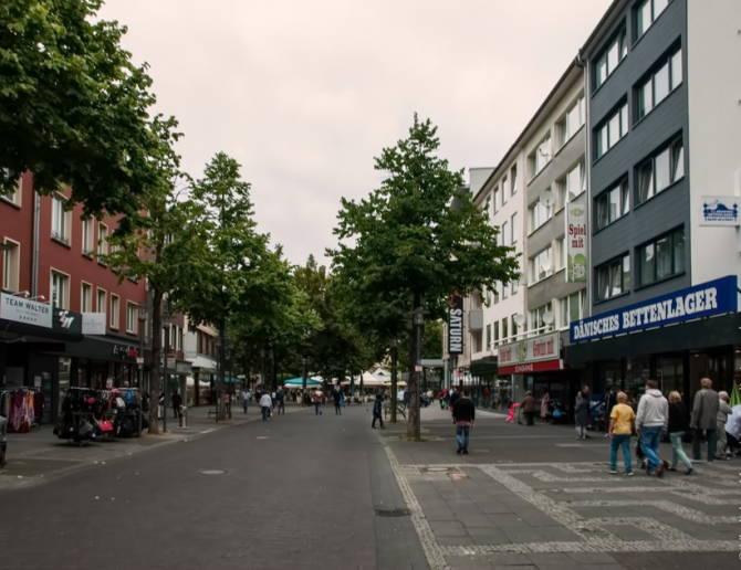 фото міста Гаґен