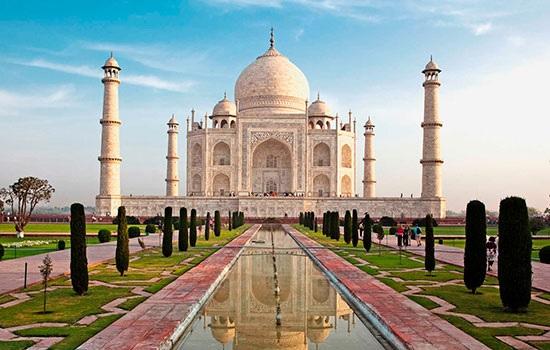 Нові 7 чудес світу: Тадж-Махал