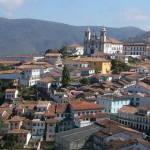 Ору-Прету – місто церков і музеїв