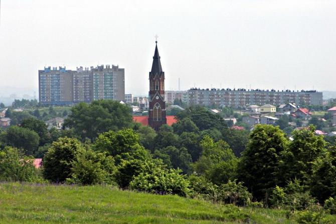 город Либёнж