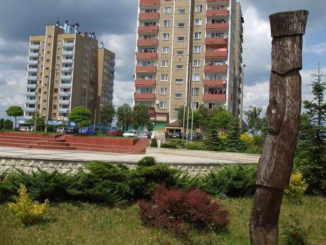 парк *Молодёжи*