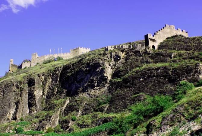 замок Турбійон