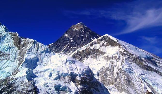 фото Евересту