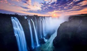 Сім природних чудес світу за версією *CNN*