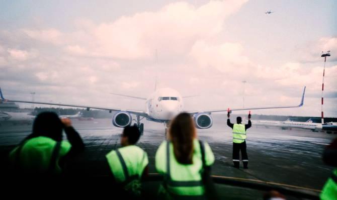 повернення авіаквитка на літак
