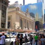Центральний вокзал Нью-Йорку