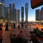 Турпотік в Дубай приріс на 3%